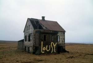 lousy